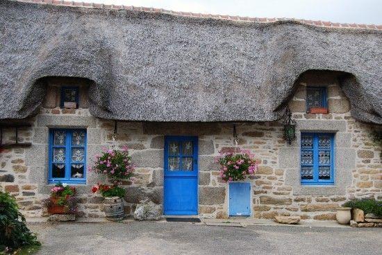Maisons bretonnes page 2 - Maisons bretonnes typiques ...