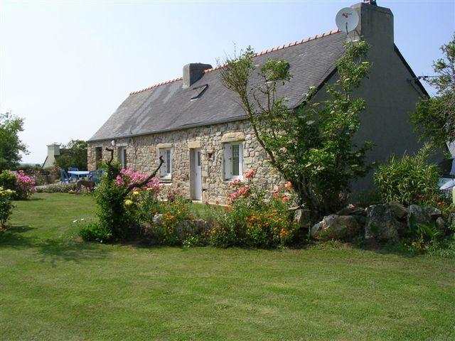 Maisons bretonnes page 4 - Maison en terre bretagne ...