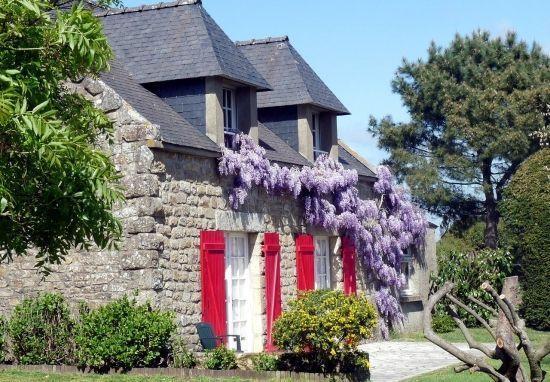 Maisons bretonnes page 3 - Maison typique bretonne ...