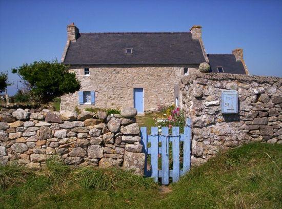 Maisons bretonnes page 2 - Maison en terre bretagne ...