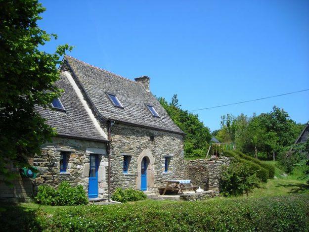 Maisons bretonnes page 2 - Maison prefabriquee bretagne ...